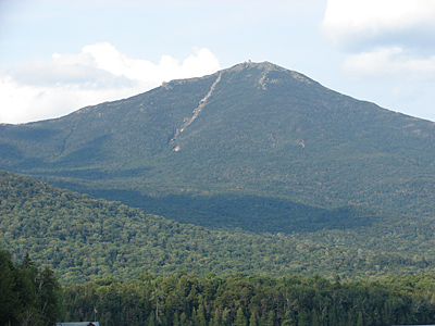 whiteface mountain image